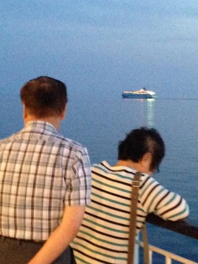 行き合い船
