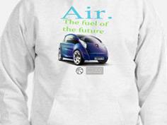 空気車フーディー