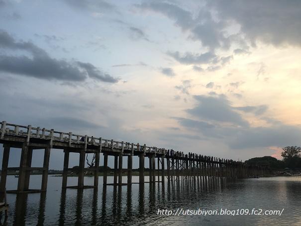ウーベイン橋3