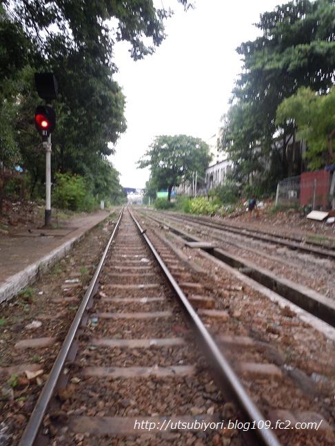 Yangon環状線1
