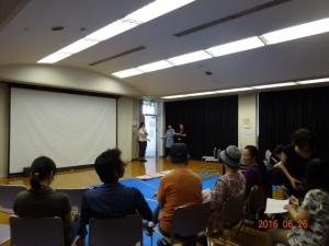 うつくしいひと熊本無料上映会レポート2
