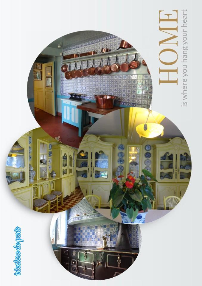 La maison de Monet 3