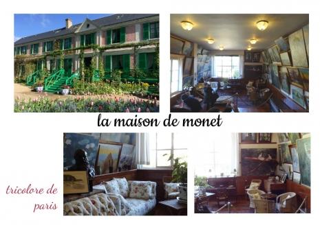 La maison de Monet 2