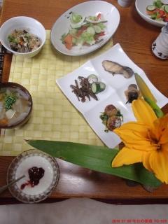 2016 07 08 今日の朝食 TG-620.jpg