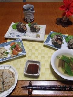 2016 07 03 今日の夕食-0 TG-620-0.jpg