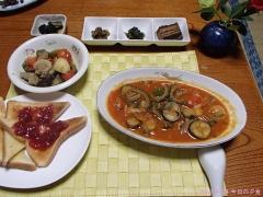 2016 08 04 今日の夕食