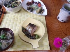 2016 09 14 今日の昼食 TG-620