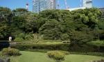 1.皇居東御苑:二の丸庭園-22D 1509qr