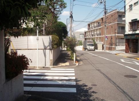 P805012富ヶ谷川①源流部