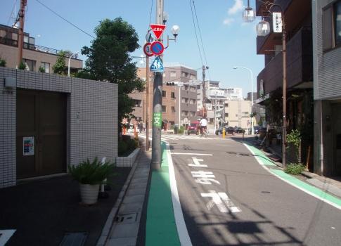 P805019富ヶ谷川①