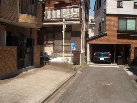 P805017富ヶ谷川③