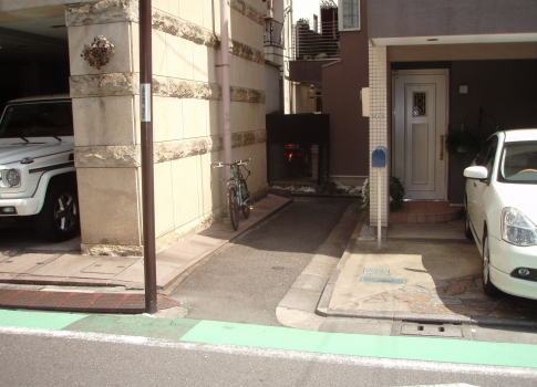 P805007富ヶ谷川②
