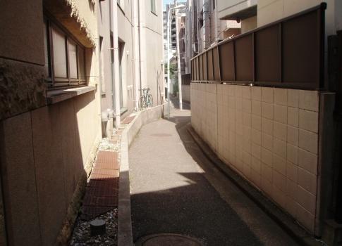 P805006富ヶ谷川②