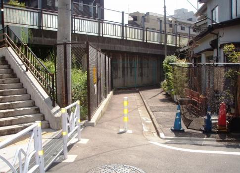 P805024富ヶ谷川②