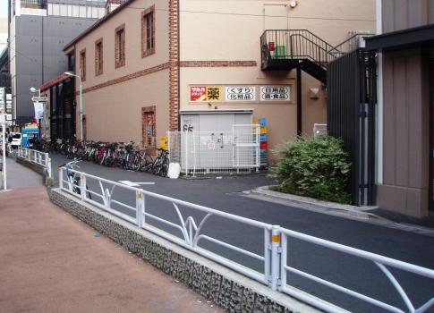 P813034宇田川合流点