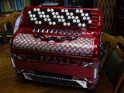 accordion-SONUS