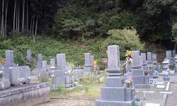 実家の墓参り20160812-2