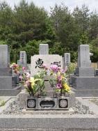 墓参り20160527-1
