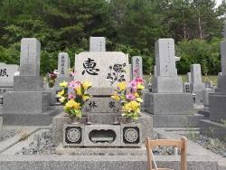 墓参り20160727-2