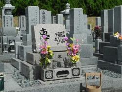 墓参り20160827-2