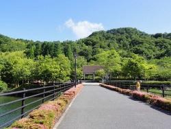鏡山公園20160607-1