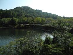 鏡山公園20160924-1
