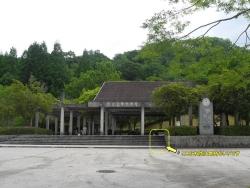 鏡山公園でアコ20160519-3