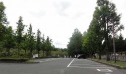 鏡山公園でアコーディオン20160826-1
