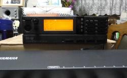 Rolandの音源モジュール「SC-88」とYAMAHA NP-30-2
