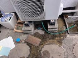 水道メーターの交換20160830-1