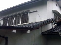 台風18号対策20161005-1