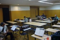広島アコーディオン教室20161006