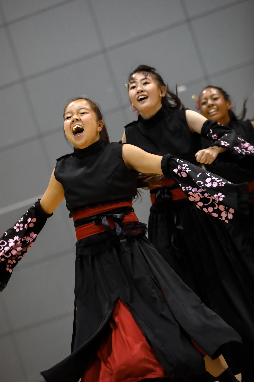 かわさき舞祭 CHOCO♪みんと.jpg
