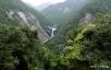 千尋の滝(展望台から)