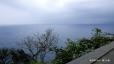 屋久島灯台から東シナ海