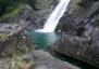 大川の滝4