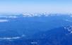 羽田-熊本⑦、北アルプス