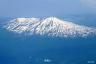 空撮4、鳥海山
