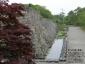 弘前城本丸石垣