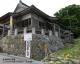 赤神神社拝殿