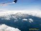 鳥海山(JAL164から)