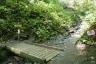 琵琶滝コース5(稲荷山コース分岐)