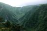 鉾立展望台から奈曾渓谷