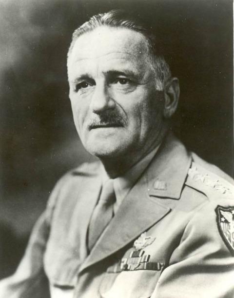 Carl Spaatz
