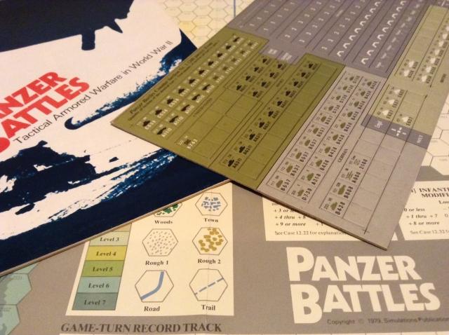 panzer battles!