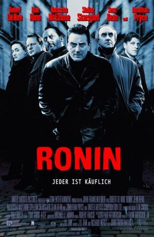 RONIN!