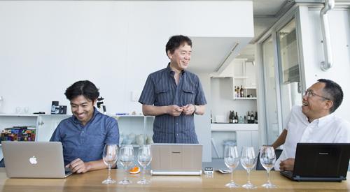 winereport launch