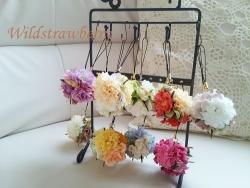 flower strap
