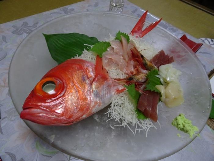 しもむら食事 (1)
