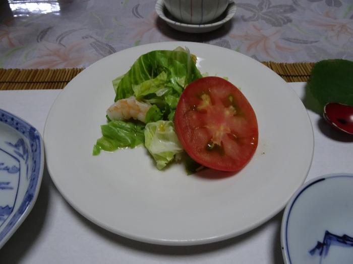 しもむら食事 (2)